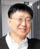 차상균 서울대 전기정보공학부 교수 겸 SAP 한국연구소 총괄이사