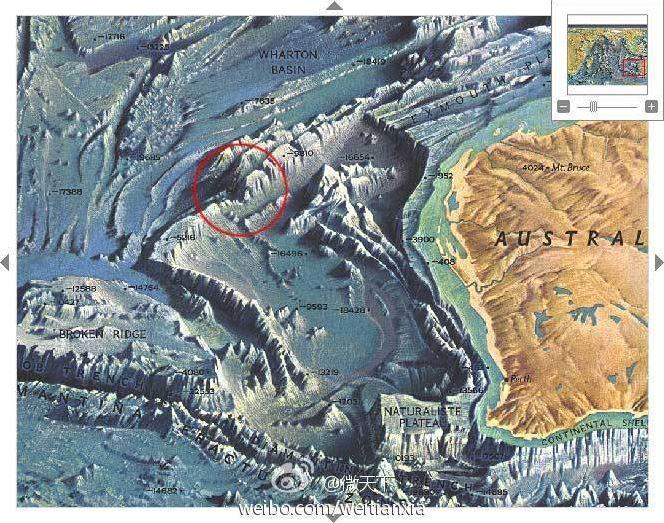 말레이시아 여객기 블랙박스 남인도양 해저 협곡에 있는 듯 조선닷컴 국제