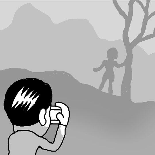 [일사일언] 더 이상 파란 하늘을 볼 수 없다면