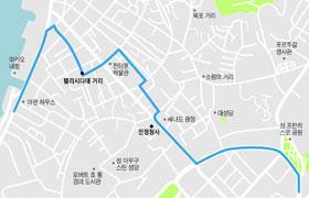 Route1 지도