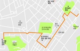 Route2 지도