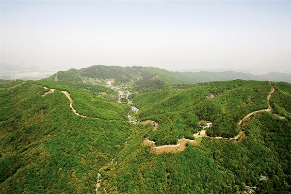 경기도는 세계유산 전문 연구·교류를 강화하기 위해 아시아 성곽군사유산 네트워크 기반을 조성할 계획이다.