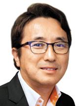 조근호 행복마루 컨설팅 대표