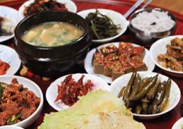 식상한 TV출연 맛집은 그만… 전국 맛마을 10