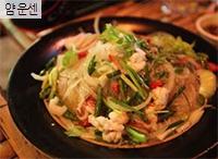 우리 입맛에도 잘 맞는 태국 음식 베스트