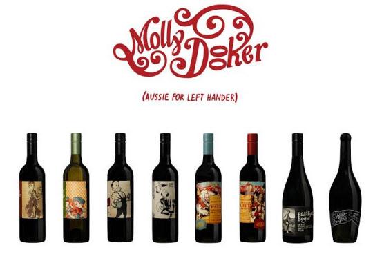 몰리두커가 생상하는 와인. /씨에스알 제공