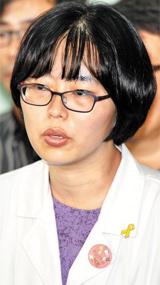 서울동부병원 이보라 과장 사진