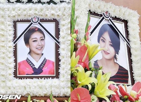 Ladies Code  la chanteuse EunB meurt dans un accident de