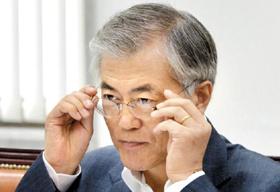 새정치민주연합 문재인 의원.