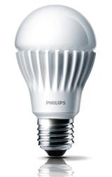LED 조명 사진