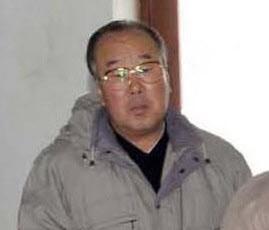 북한 체육상을 거쳐 최고재판소장에 오른 박명철.
