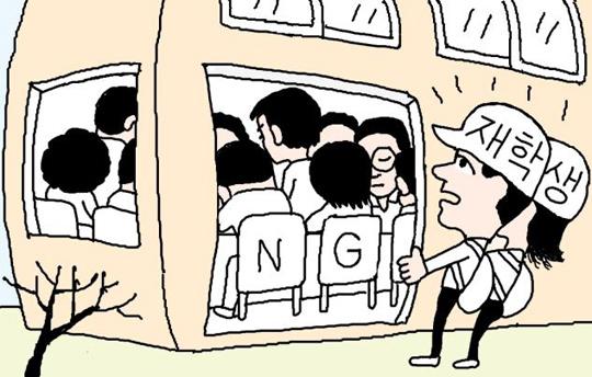[어떻게 생각하십니까] 'NG(No Graduation·졸업 안하는 학생)族' 3년새 두배로… 속타는 대학