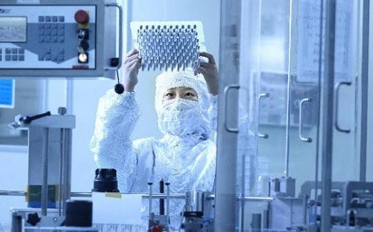 우수한 기술력을 바탕으로 높은 성장성을 나타내는 바이오 벤처가 늘고 있다. / 조선일보DB
