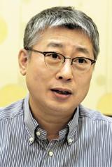 조응천 前비서관 사진