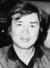 박남철 시인.