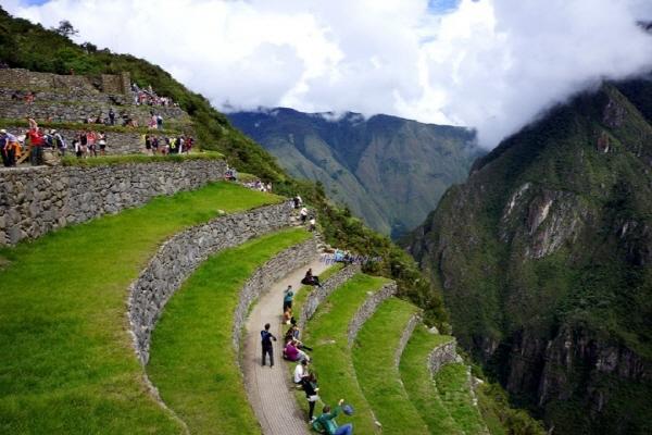 잉카문명의 신비, 페루 마추픽추