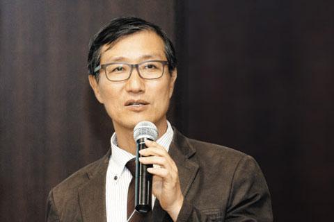 이홍 광운대 경영학과 교수