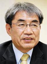 이덕환 서강대 교수 사진