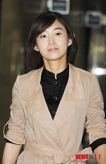 김재연 전 통진당 의원 /뉴시스