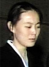 김여정 사진