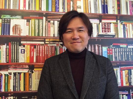 """[인터뷰] """"징비록…한중일 국제전의 뼈아픈 기록"""""""