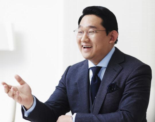 김충범 500V 대표이사 /500V 제공