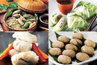 특별한 날에만 먹었던 특별한 음식, 만두