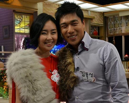 김동성: 김동성, 결혼 11년 만에 이혼소송 제기 '충격' 양육권 재판도 진행