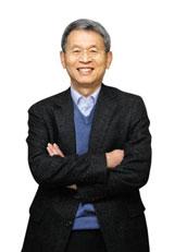 허승진 국민대 자동차융합대학장