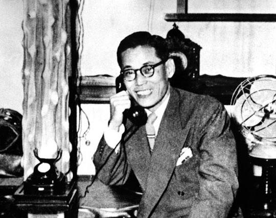 [새로 쓰는 대한민국 70년(1945~2015)] [1]1945년 8월 15일 그날~ [18] 쉼 없이 달려온 原電