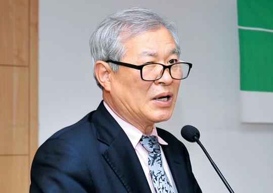 양춘승 한국사회책임투자포럼(KOSIF) 상임이사