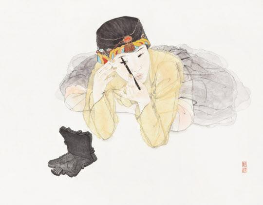 내숭: 나르시스 (2011) Feign : Narcissus