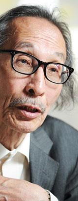 와다 하루키 도쿄대 명예교수는 13일 본지 인터뷰에서 일본군위안부 문제와 한·일 관계에 대해 말했다.
