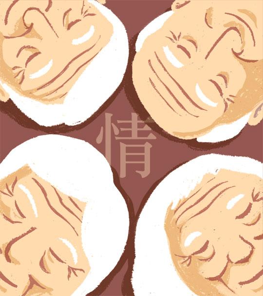 [김철중의 생로병사] 초고령 長壽人 많은 지역의 공통 특징