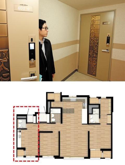 [큐레이팅] 공간 활용의 기술…아파트 평면의 진화 - Chosunbiz ...