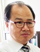 김영일 조선대학교 특수교육과 교수 사진