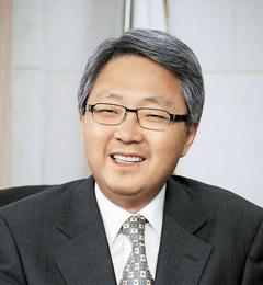 강익수 북일고 교장 사진