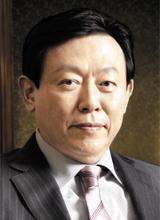신동빈 회장 사진