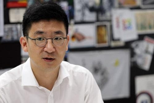 김세연 새누리당 의원/이덕훈 기자