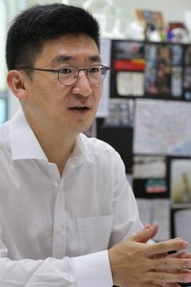 [3040 정치 뉴리더]① 김세연 새누리당 의원, 개혁 외치는 보수주의자