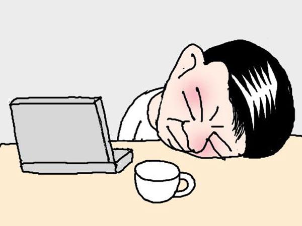 [윤희영의 News English] 피로감을 유발하는 습관들