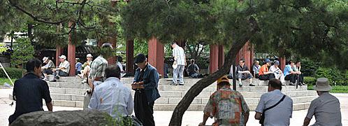 【調査】 韓国の老人生活環境96国中60位~中国、ベトナム、タイ、フィリピン等、途上国以下