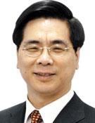 한국기독교총연합회 대표회장 이영훈 목사