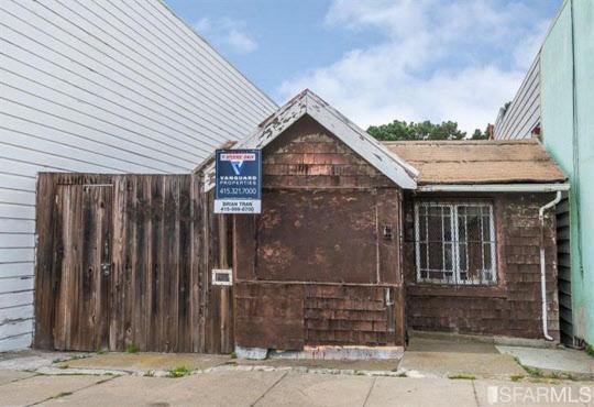 샌프란시스코에 있는 이 낡은 집의 가격은 조선닷컴 국제