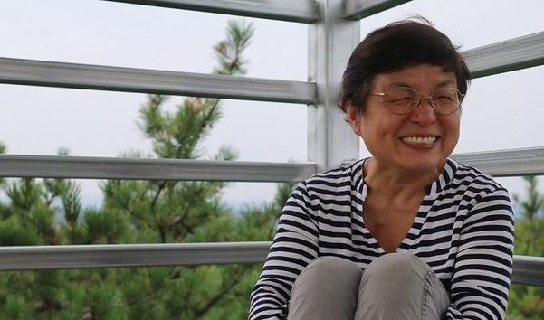 [미니북] 전영애 교수의 '여백서원' 이야기