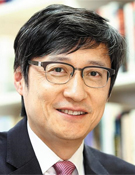 손열·연세대 국제대학원 원장 사진