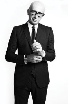 '패션 문외한'으로 'GUCCI 구원투수' 역할… 마르코 비자리 CEO