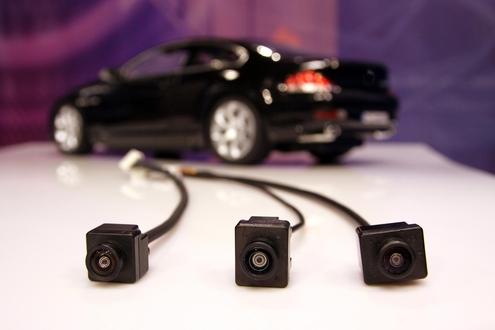 삼성전기가 생산하는 차량용 카메라 모듈. /삼성전기 제공