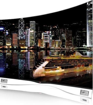LG전자의 OLED TV. /LG전자 제공