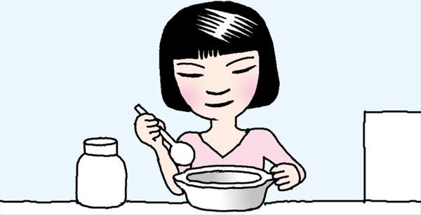 [리빙포인트] 뚝배기 음식물 붙었을 땐